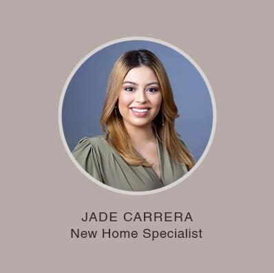 Jade Carrera